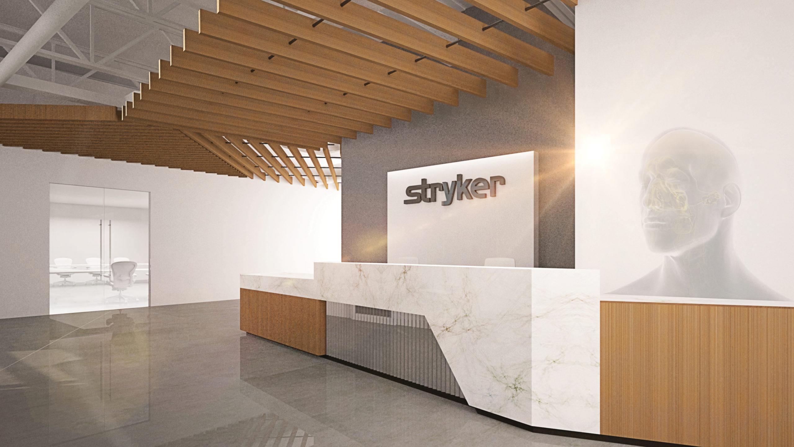 2019 0422 Stryker Aspen Interior views