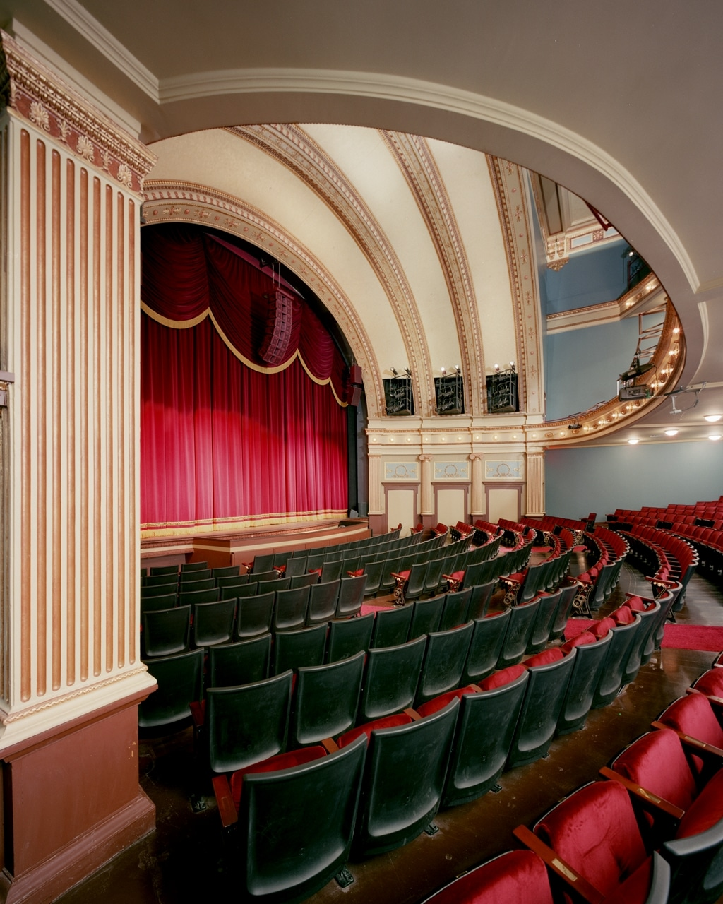 Auditorium Interior