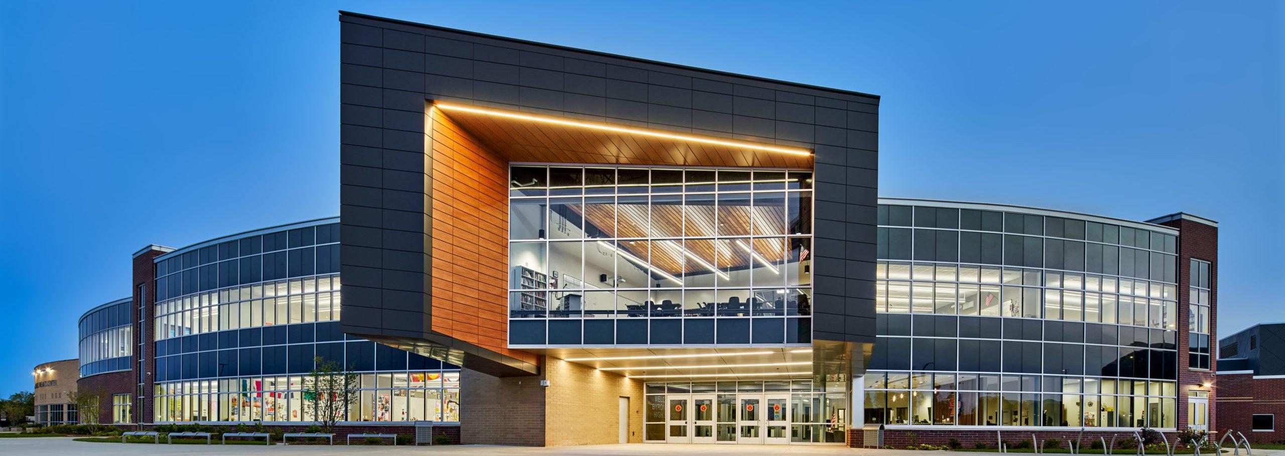 Byron Center High School 0015