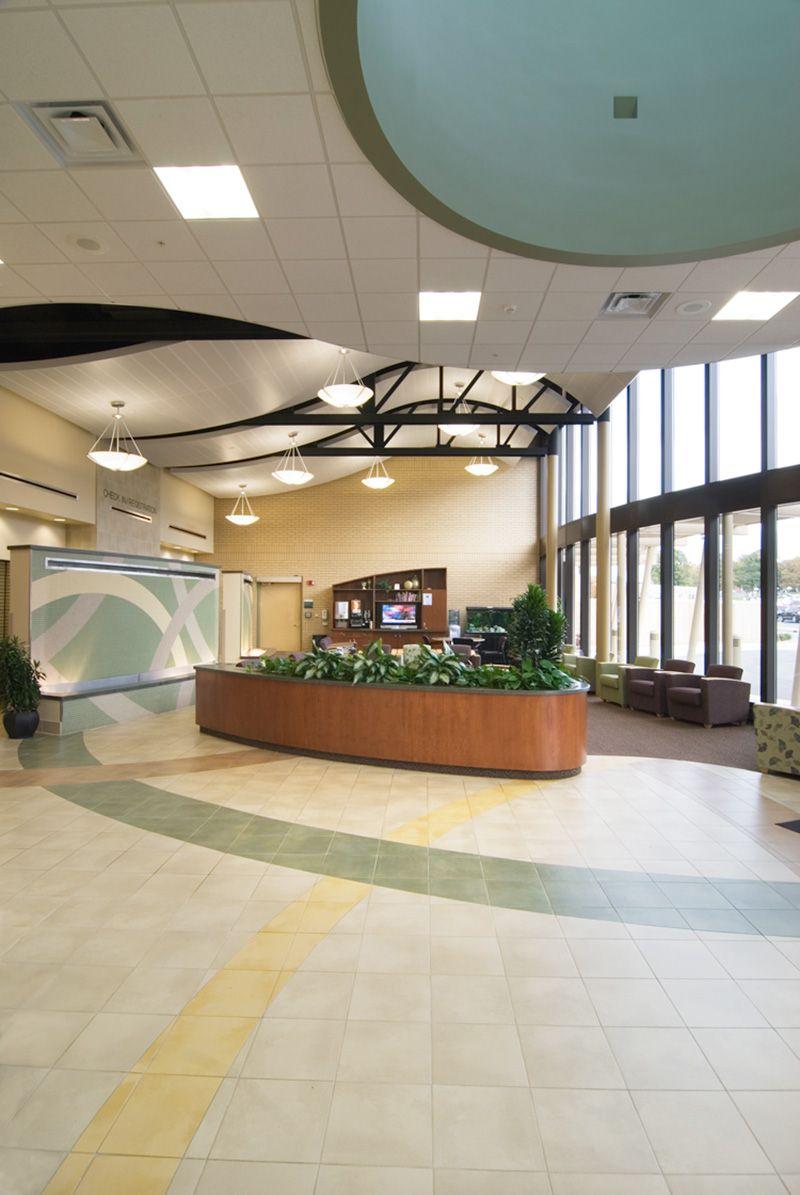 Healthcare Bronson Battle Creek Cancer Center 1