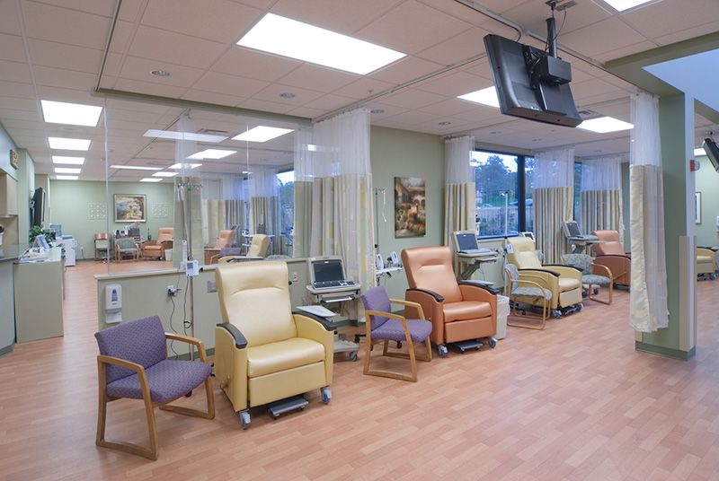Healthcare Bronson Battle Creek Cancer Center 3