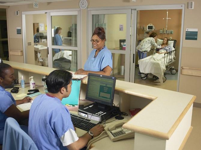 Healthcare Bronson surgery3