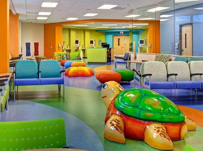 Healthcare helen devos pediatric5