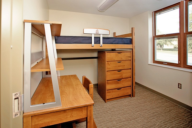 HigherEd Ferris State Student Housing 1