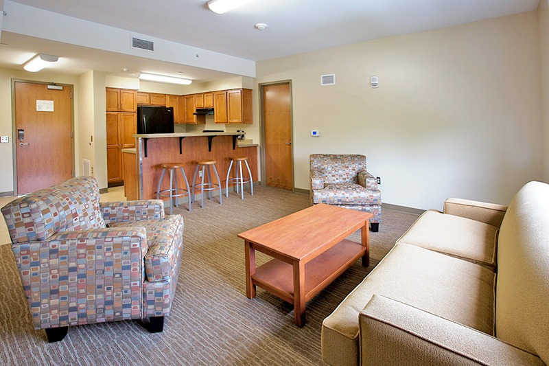 HigherEd Ferris State Student Housing 14