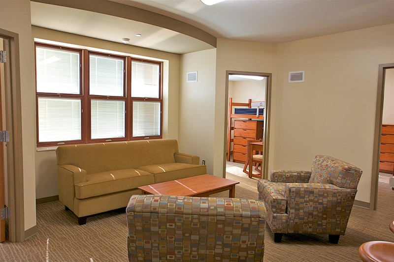 HigherEd Ferris State Student Housing 15