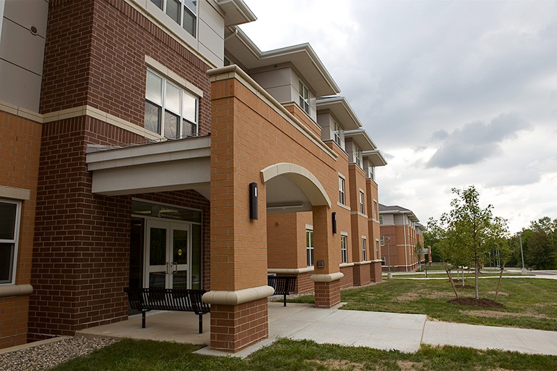 HigherEd Ferris State Student Housing 3