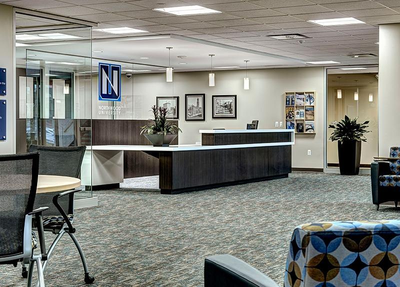 HigherEd Northwood University Troy Campus 2