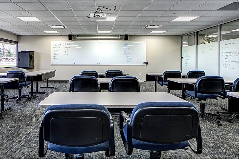 HigherEd Northwood University Troy Campus 6