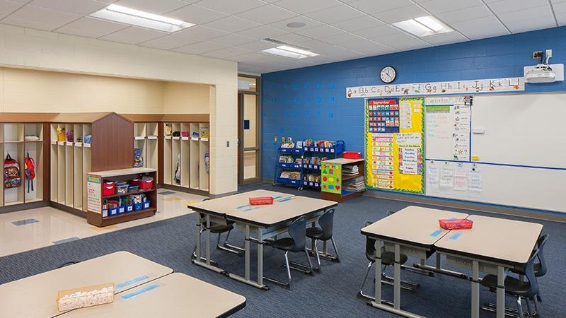 K12 Kalamazoo Public Schools Washington Academy 5