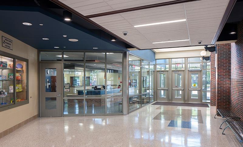 K12 Kalamazoo Public Schools Washington Academy 9