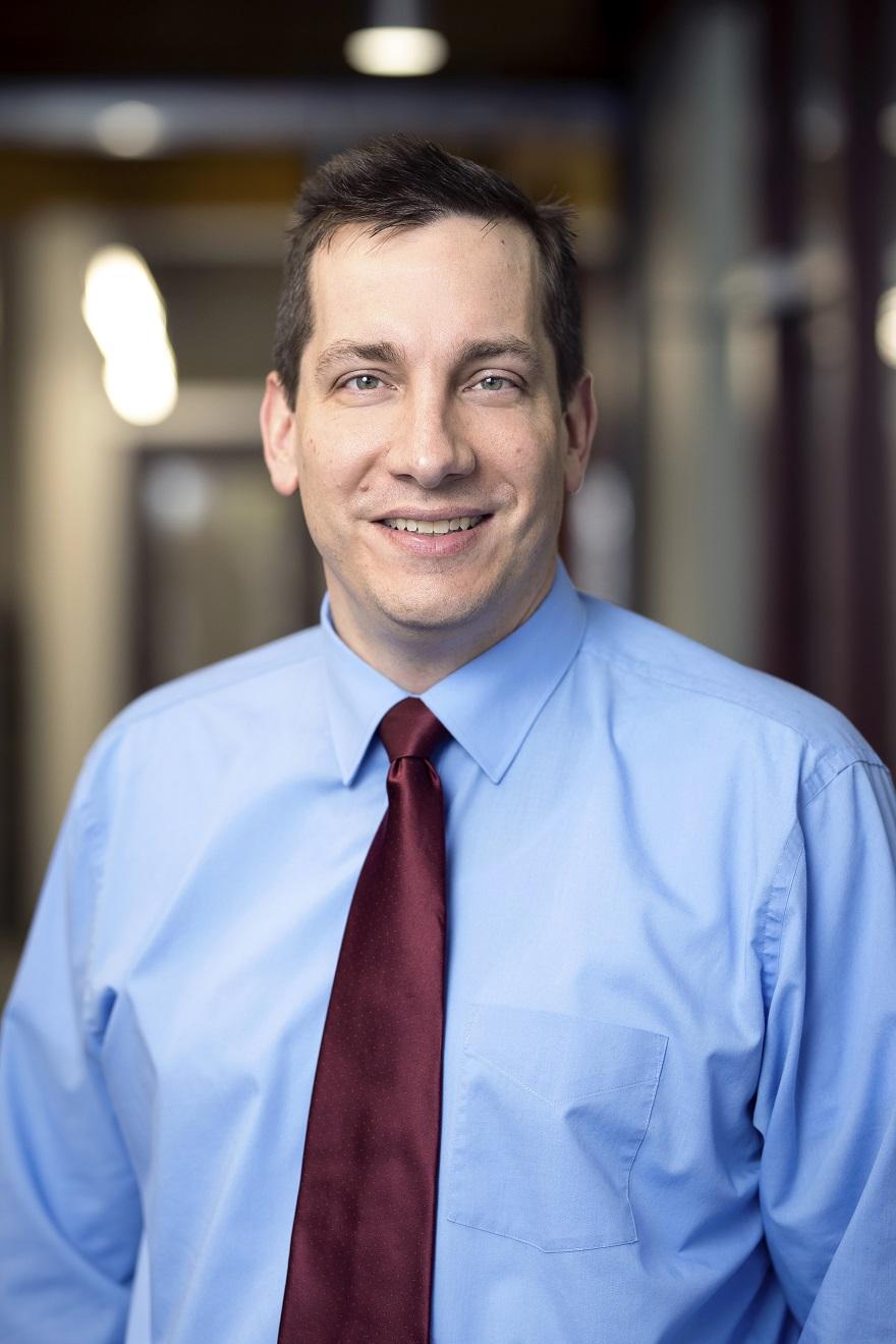 Scott Morgenstern
