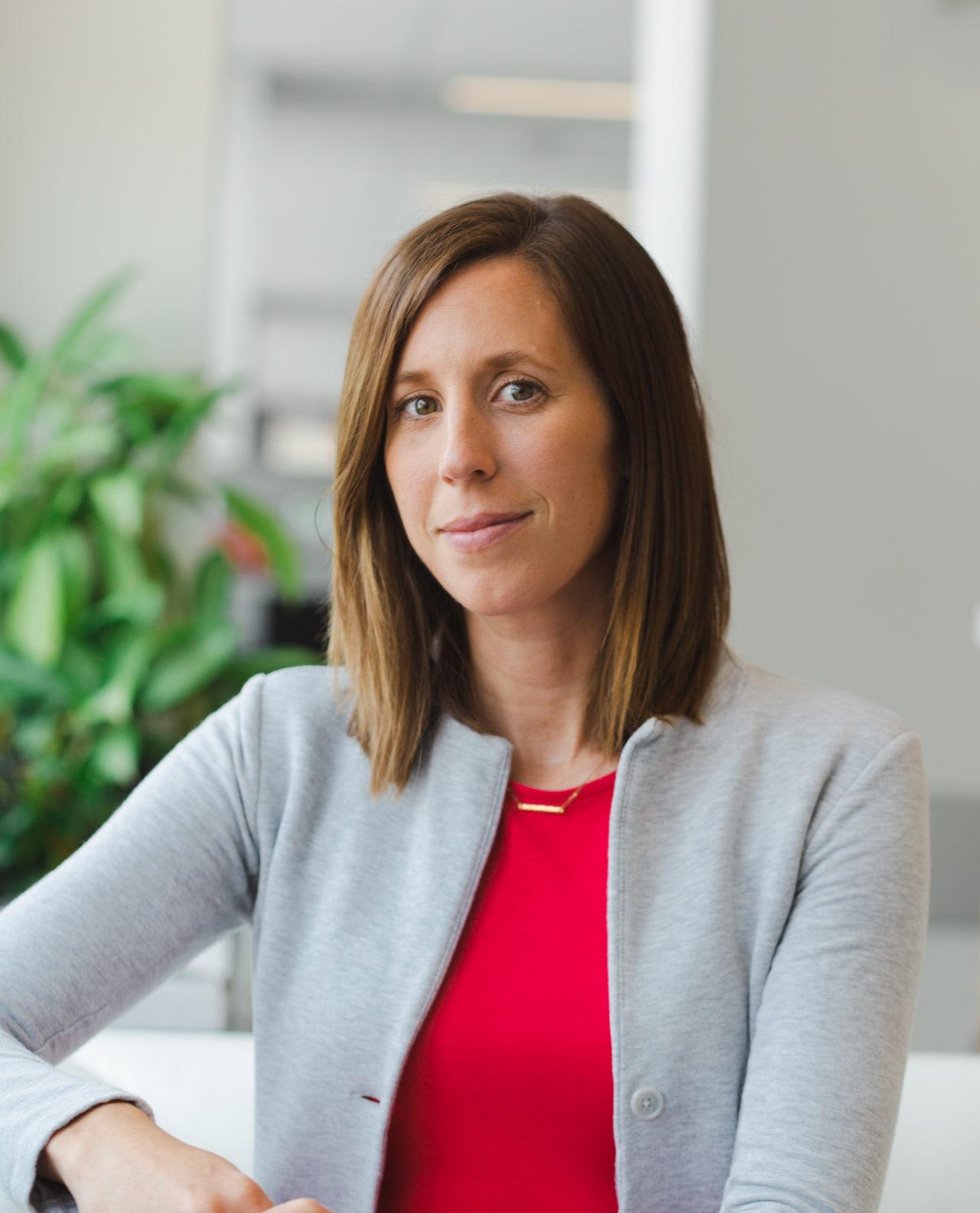 Jill Overacker