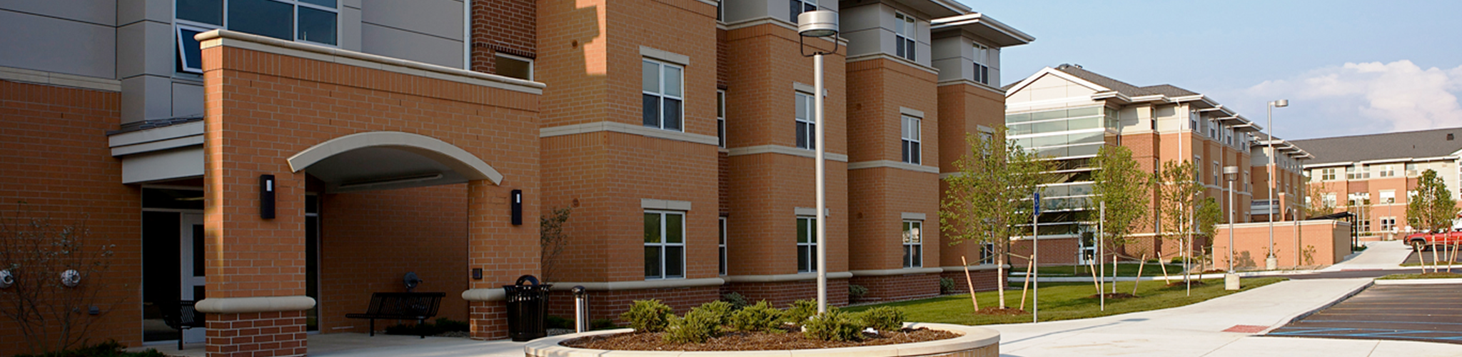Page Banner Images Student Housing