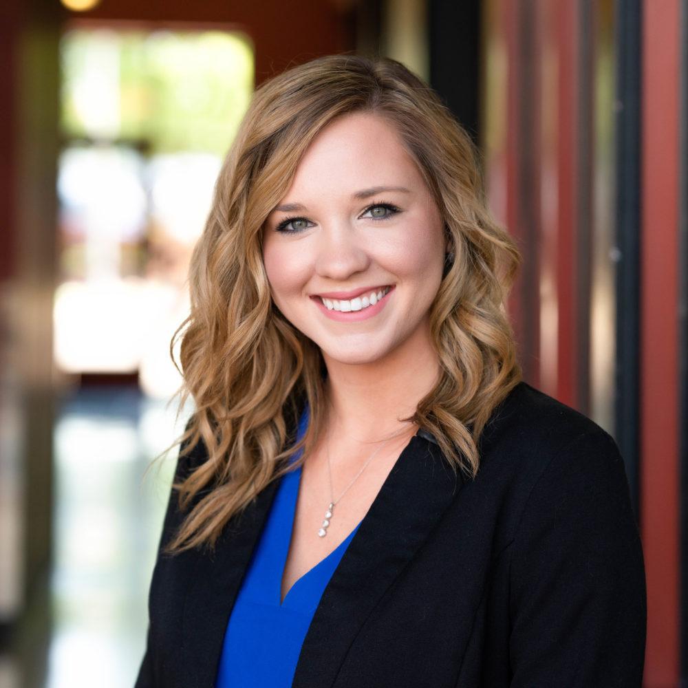 Cassandra Ritchie