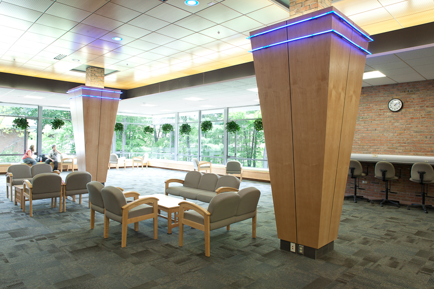 Student Lounge 1